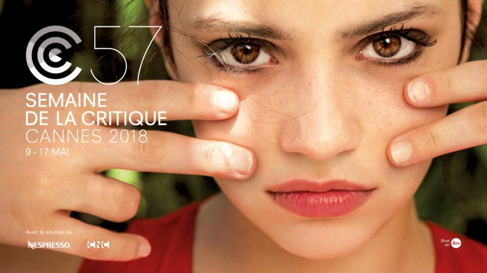Vidéo présentant les lauréats du Grand Prix Nespresso, dans le cadre de du festival du film, La Semaine de la Critique (Cannes 2018). Motion design, montage, After Effects, Paris, Constance Rollet, Stanzy Studio