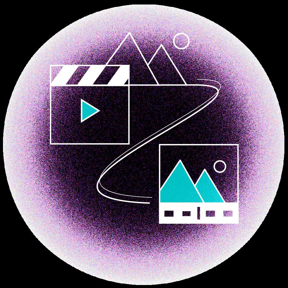 Mes compétences en vidéo : scénario, réalisation, montage, étalonnage, post production